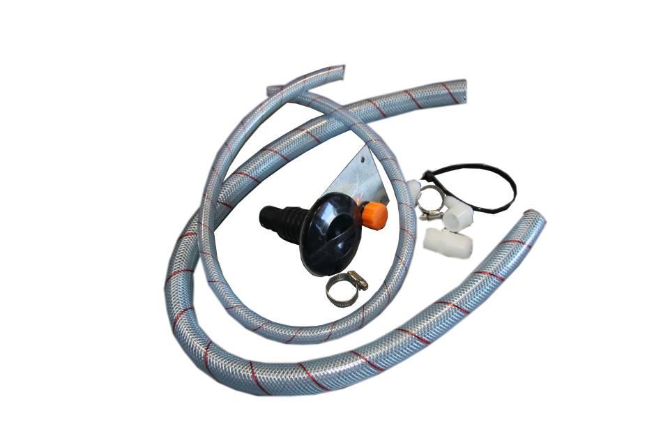 Filler Tube Kit - Water